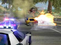 NFS: Hot Pursuit 2