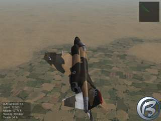 Strike Fighters: Project 1 - iDNES cz