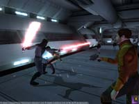 Star Wars: Knights of Old Republic