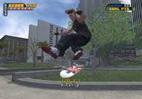 Tony Hawk's Pro Skater 4 - screenshoty
