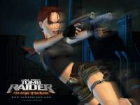 Tomb Raider: The Angel of Darkness - wallpapery