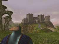 Asheron's Call 2 - screenshoty