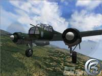Combat Flight Simulator 3 - screenshoty