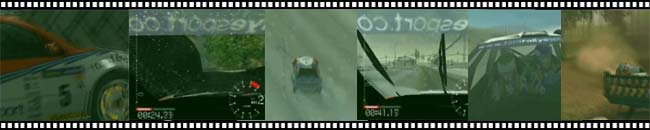 Colin McRae Rally 3 - trailer
