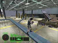 Delta Force: Task Force Dagger - screeny
