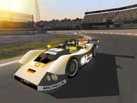Le Mans 24 Hours - screeny