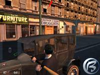 Mafia: The City of Lost Heaven - screenshoty