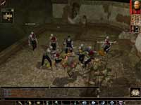 Neverwinter Nights - screnshoty