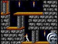Prince of Persia pro Master System
