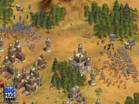 Rise of Nations - screeny