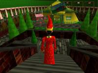 Simon the Sorcerer 3D - screenshoty