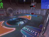 Speedball Arena