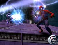 Spider-Man: The Movie Game - screenshoty
