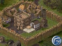Stronghold - patch