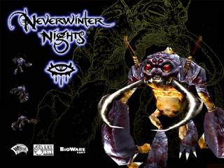 Náhled wallpaperu k Neverwinter Nights