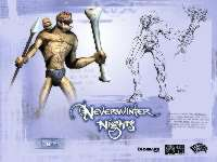 Náhled wallpaperu ke hře Neverwinter Nights