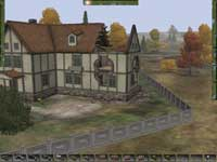 WW 2 RTS – screeny