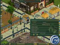 Zoo Tycoon - screenshoty