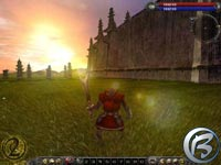 Asheron´s Call 2 - screenshoty