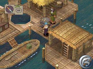 Breath of Fire IV
