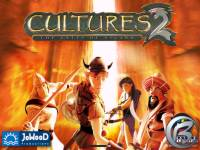 Cultures 2: The Gates of Asgard