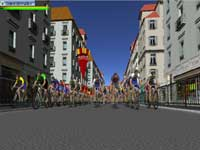 Cycling Manager 2 - screenshoty