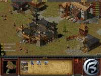 Dragon Throne: The Battle of Red Cliffs - screenshoty