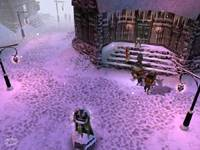 Dungeon Siege - screenshoty