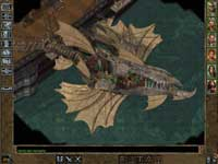 BG2: Epic Endeavours mod - screeny