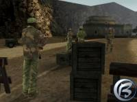 Tom Clancy's Ghost Recon: Desert Siege - screenshoty