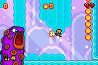 Go Go Beckham: Adventure on Soccer Island