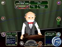 Monopoly Tycoon - screenshoty
