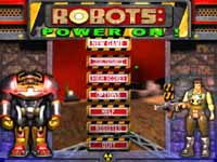 Robots: Power On