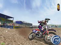 Moto Racer 3 - patch