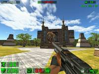 Serious Sam: The Second Encounter - patch