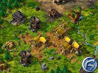 Settlers 4 - patch