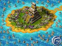 Settlers 4 - screenshoty