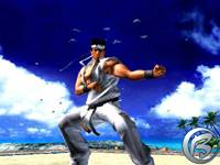 Virtua Fighter 4 - screenshoty