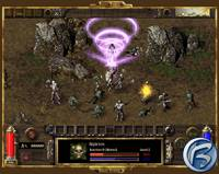 Arcanum: Of Steamworks & Magick Obscura - screenshoty