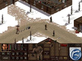 Jagged Alliance: Unfinished Business
