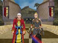 EverQuest: Shadows of Luclin - screenshoty