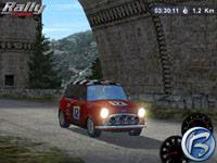 Rally Trophy - screenshoty