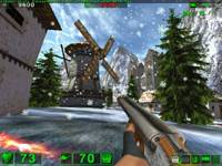 Serious Sam: Second Encounter - screenshoty