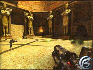 Unreal Tournament 2