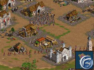 Cossacks: The Art of War