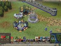 Empire Earth - screenshoty