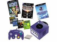 GameCube pack