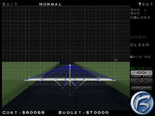 pontifex bridge builder 3d