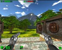 Serious Sam: Second Encounter