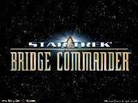 Náhled wallpaperu ke hře Star Trek: Bridge Commander